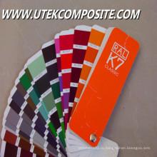 Конкурентоспособная цена Цветная паста FRP