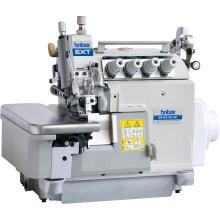 Br-Ext5214D прямого привода высоко - скорость оверлок швейная машина