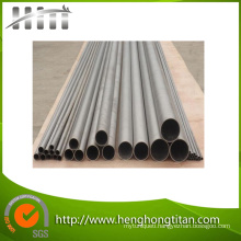 ASTM B338/ASME Sb338 Gr. 2 Titanium Tubes/Pipes