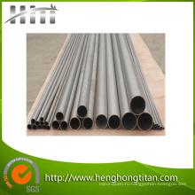 Труба ASTM b338 теплообменного аппарата/с asme Sb338 гр. 2 Титановые Трубки/Трубы