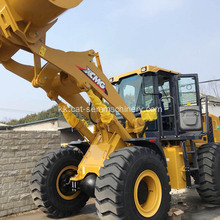 XCMG 500FN 3 TONS Front End Loader Құрылысы