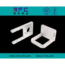 Custom CNC Part Machining Services