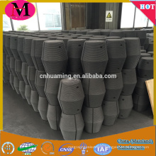 China factory direct supply HP RH UHP graphite electrodes with nipples for arc furnaces