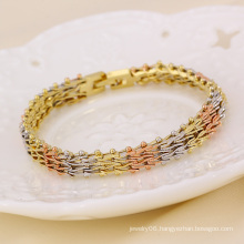 Xuping Jewelry Multicolor Fashion Bracelet