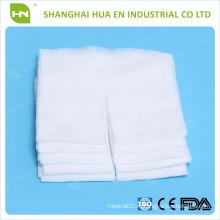 Одноразовые марлевые травяные губки CE ISO FDA производства Китая
