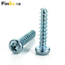 WN1452 Thread Forming PT Tapping Screw for Manifold Cover