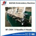 Computerized Cap Embroidery Machine (904)