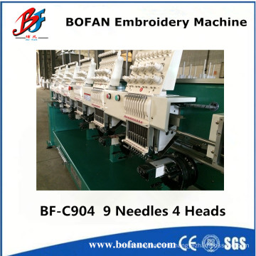 Computerized Cap Embroidery Machine (904)