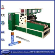 Rodillo del papel de cocina automática que hace la máquina (GS-AF-600)