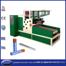 Rolo de folha automática da cozinha faz a máquina (GS-AF-600)