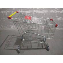 Caddy Style Supermarkt Einkaufswagen mit 210L