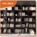 Beispiel vorhandene Kombinations-Bücherschränke