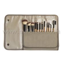 12 PCS Makeup Brush Set Cosmetic Tool