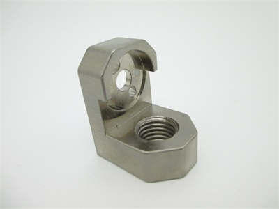 S50C Investment Casting Parts for Custom Fittings2