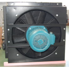 Construction Machinery Heat Exchanger