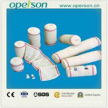 Хирургический бинт с высокой эластичностью из резины (OS4001)
