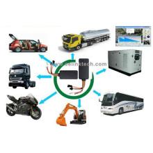 Dispositivo de rastreamento GPS profissional com sistema de rastreamento