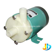 Mp Miniature magnetic drive circulation pump