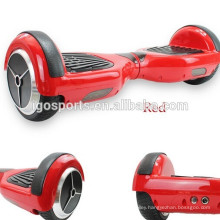 two wheels self balancing scooter smart hoverboard