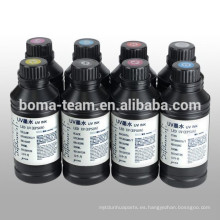 Tinta UV LC223 para Brother MFC-J5720DW MFC-J5620 UV tinta de impresión para Brother LC223