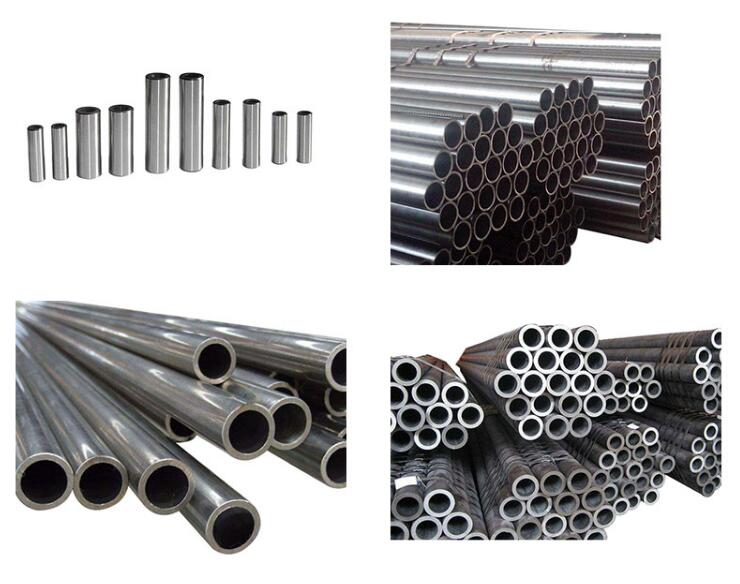 Seamless Steel Pipe 9