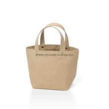 Non Woven Handbag Shopping Canvas Bag Custom Logo Portable Tote Bags with Custom Printed Logo