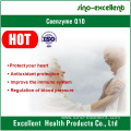 Food and Cosmectic Grade Coenzyme Q10 (CoQ10)