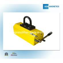 Súper permanente de alta calidad levantador magnético