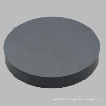 Permanent Starke Qualität Customed Scheiben Ferrit Magnet