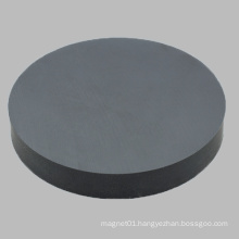 Permanent Strong Quality Customed Disk Ferrite Magnet