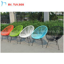 2015 Hot Selling Garden Furniture Rattan Egg Chair (CF777C)