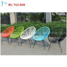 2015 горячая Продажа садовая мебель из ротанга кресло-яйцо (CF777C)