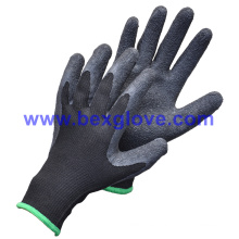 Work Glove, Safety Glove, Latex Glove, Garden Glove