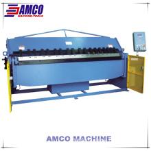 CNC Hydraulic Folding Machine W62K-3X2500