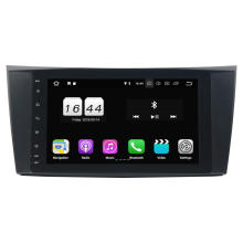 car stereo for E-Class W211