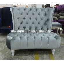 hotel lobby chaise lounge XY2817