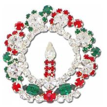 Nouveaux bijoux design à bas prix Broche Broche Broche et broche en Corée