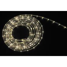 Micro a mené la lumière de cuivre / lumière de tube