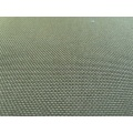 1000D Cordura Anti-nyala kalis air Pu Coating Fabric