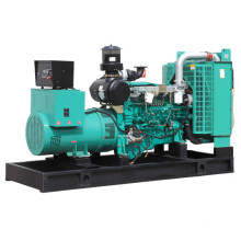 80KW Water cooled Cummins Diesel Generator Set