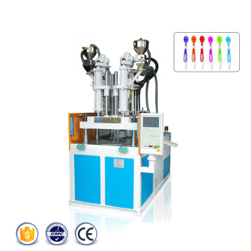 Multicolor+Toothbrush+Plastic+Injection+Moulding+Machine