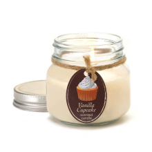 High Quality Cotton Wick Scented Aroma Candle