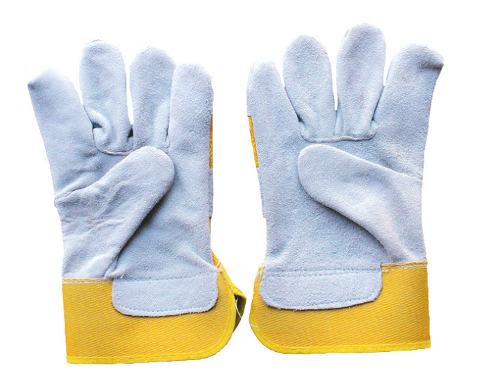 Welder Protection Labor Gloves
