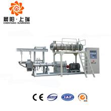 Machine de fabrication de paille de riz paille dégradable