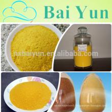 polymer aluminum chloride pac powder