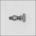 Metric steel Hex bolts