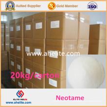 Edulcorante en polvo con alto contenido de dulzor GPM de grado alimentario Neotame