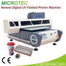 Impresora automática de etiquetas de 1-6 colores con UV (6090UV)