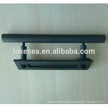 Carbon Steel Wooden Door Handle