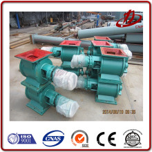 Industrial high quality unloading valve supplier